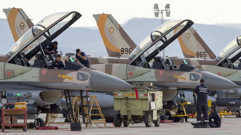 Abschuss von Il-20: Russisches Verteidigungsministerium weiterhin von Schuld Israels überzeugt