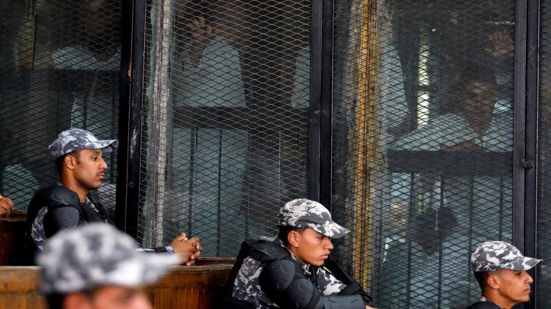 14 Polizisten gelyncht: Berufungsgericht in Ägypten bestätigt Todesurteile gegen Islamisten