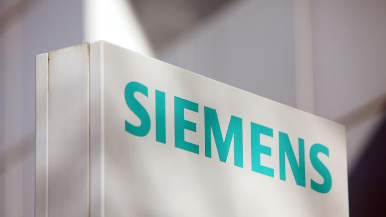 Siemens baut 2.900 Stellen in Deutschland ab – 500 weniger als geplant