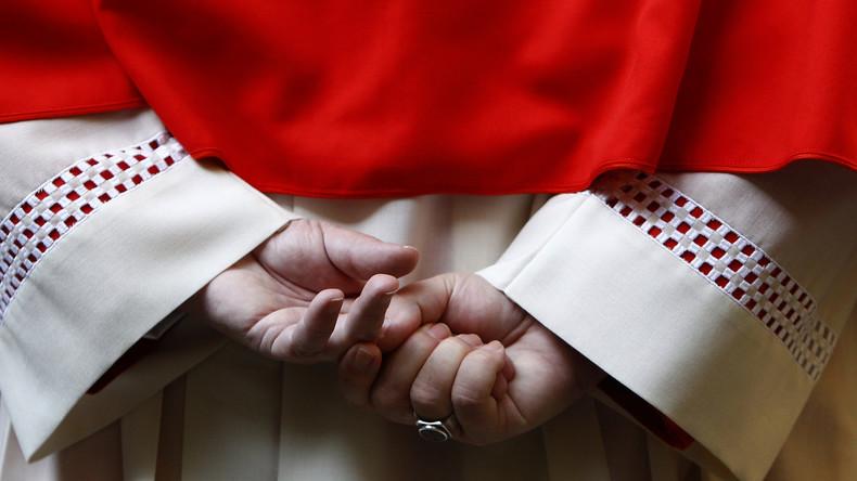 Sexueller Missbrauch durch katholische Kirche in Deutschland: Über 3.700 Kinder betroffen