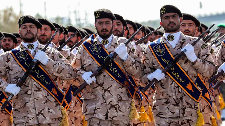 Analyse: Wie wird sich der Iran jetzt in Syrien verhalten?