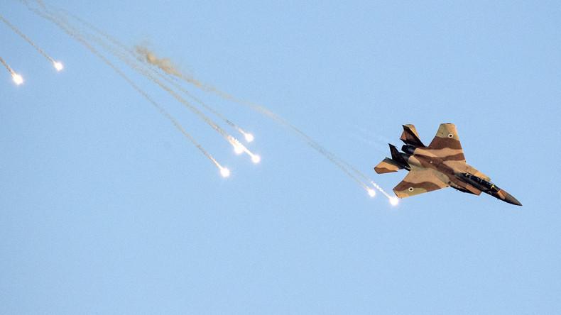 """""""Wir machen sie platt"""" - Israelische Reaktionen auf Lieferung von S-300 nach Syrien"""