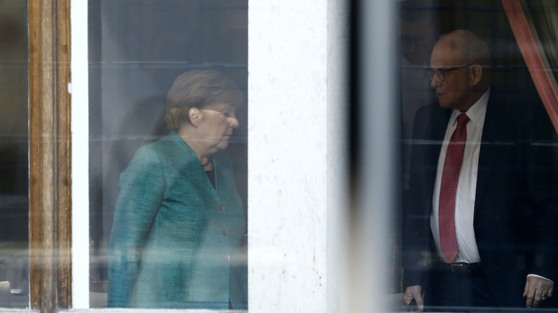 """Reaktionen nach Niederlage von Kauder: """"Anfang vom Ende der GroKo"""" - """"System Merkel geht zu Ende"""""""