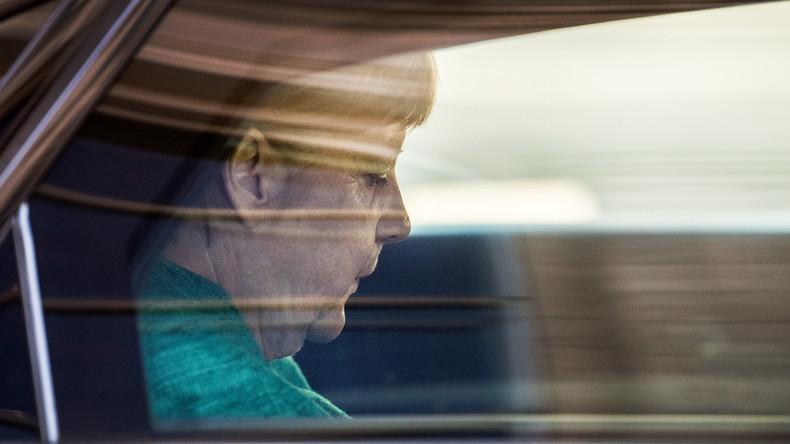 Merkel und der Sturz ihres Vertrauten: FDP fordert Vertrauensfrage - CDU und SPD lehnen ab