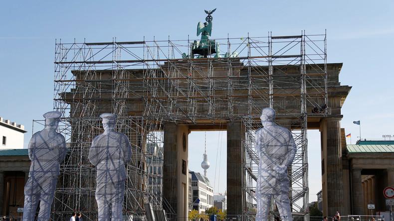 Einheitsbericht: Auch nach 28 Jahren ist Ostdeutschland noch immer eine Kolonie des Westens