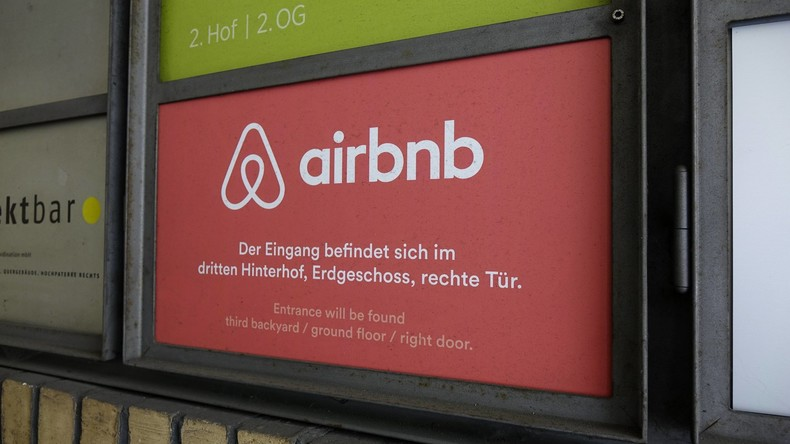 Siebeneinhalb Jahre Haft nach tödlichem Streit um Airbnb-Rechnung