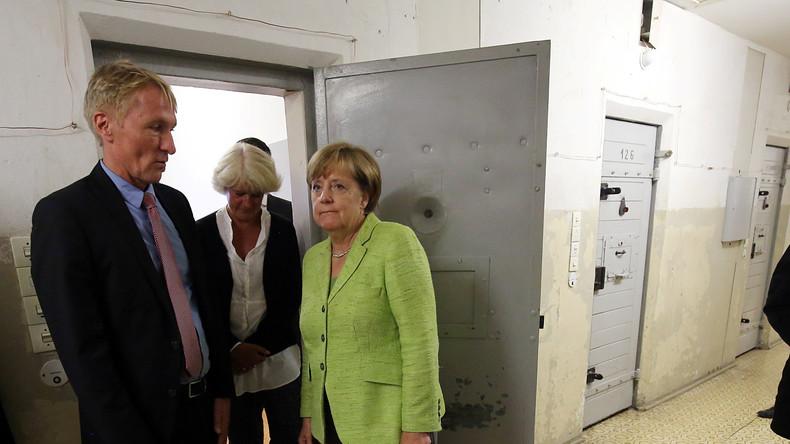 Stasi-Gedenkstätte Hohenschönhausen: Direktor Hubertus Knabe nach Sexismus-Vorwürfen entlassen
