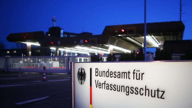 Extremismus-Verdacht bei Asylbewerbern: Zahl der Hinweise vom Bamf an Verfassungsschutz gestiegen