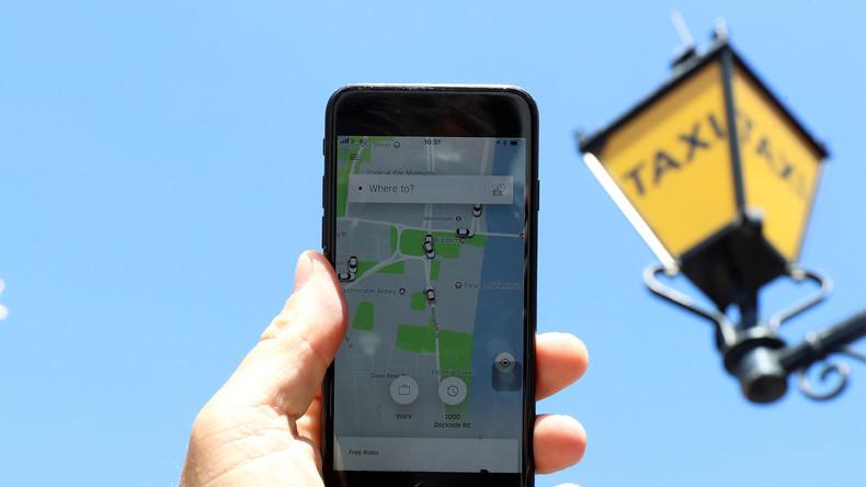 Uber: 120 Millionen US-Dollar Strafe wegen verschwiegenen Datenlecks