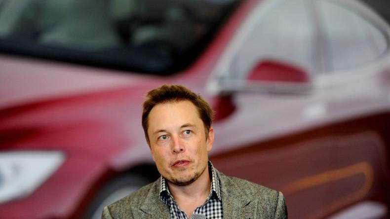 Pechsträhne von Elon Musk geht weiter: US-Börsenaufsicht verklagt Milliardär wegen Marktmanipulation