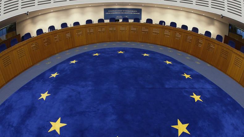 Europäischer Gerichtshof für Menschenrechte: Abschiebung von tunesischem Gefährder ist rechtmäßig