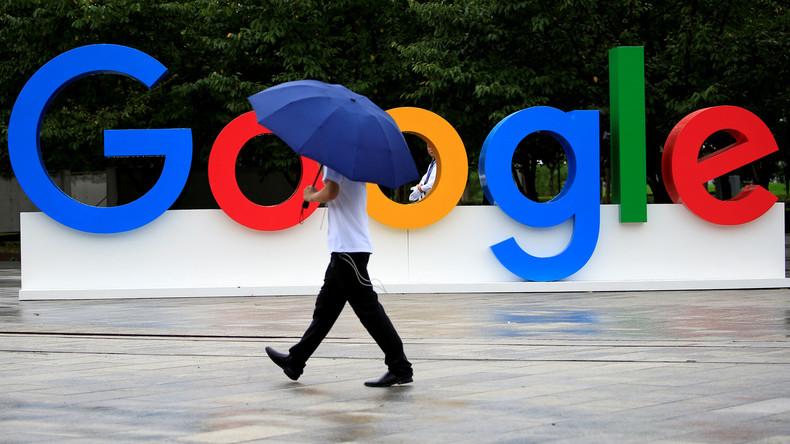 """Google, Geld, Medien – Eine Datenanalyse zum """"Medienförderprogramm"""" des Suchmaschinengiganten"""
