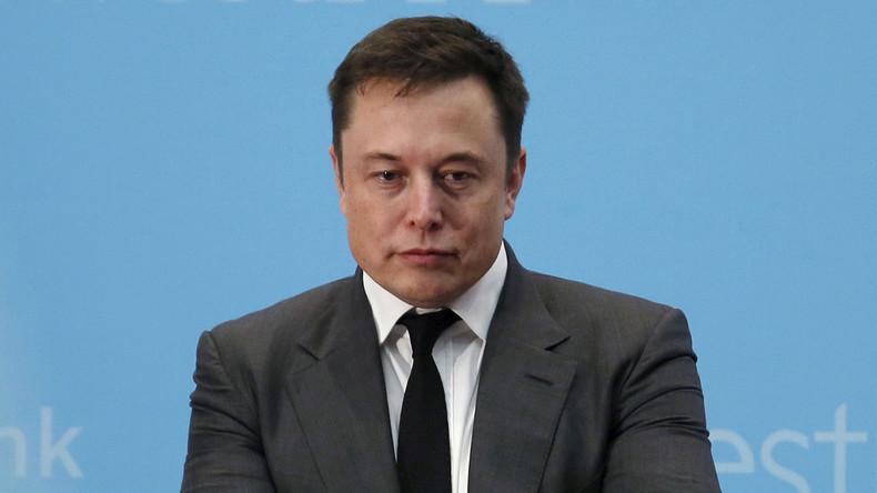 Elon Musk einigt sich mit US-Börsenaufsicht auf Rücktritt als Tesla-Verwaltungsratschef