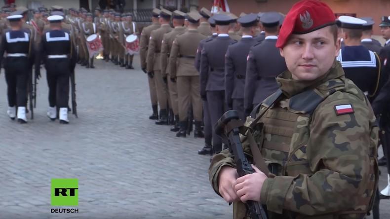 NATO-Militärchefs treffen sich in Warschau