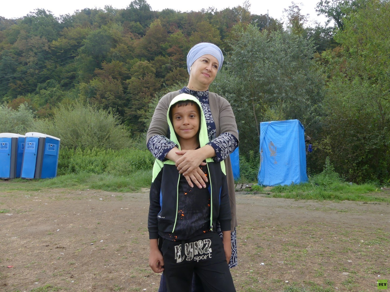 Im Namen der westlichen Demokratie: Reportage zur Migrationskrise in Bosnien