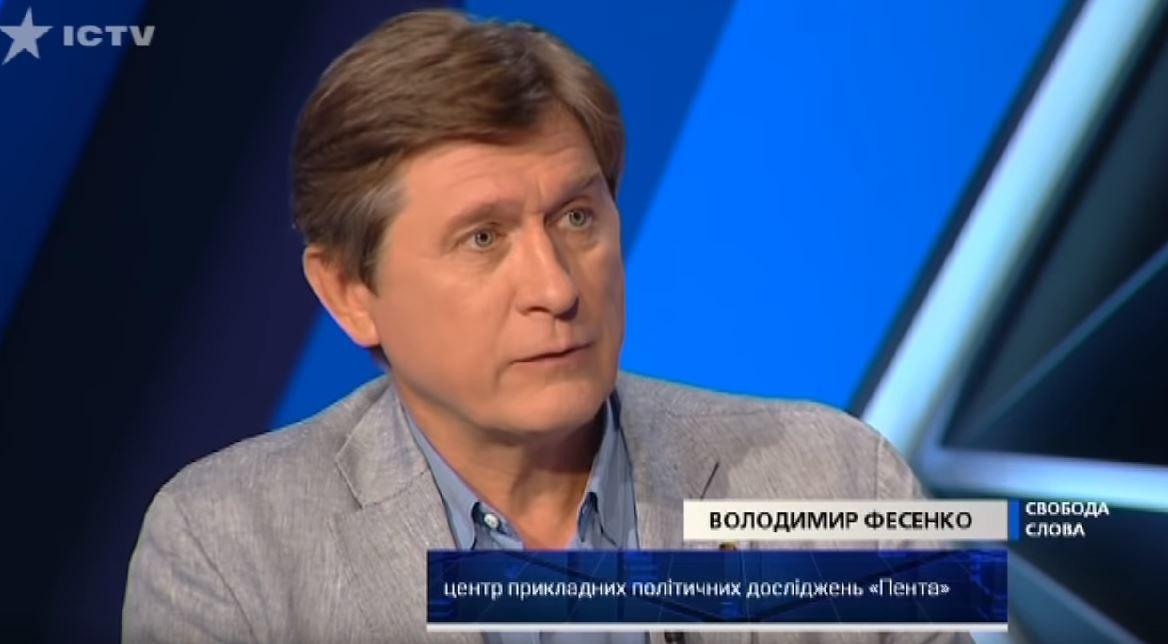 Ukrainischer Parlamentspräsident: Hitler war ein großer Praktiker der direkten Demokratie