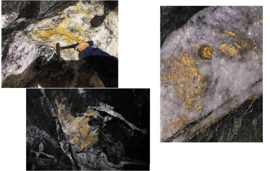 Australien wieder im Goldrausch: Zwei Goldnuggets im Wert von 10 Mio. Euro in vier Tagen gefunden