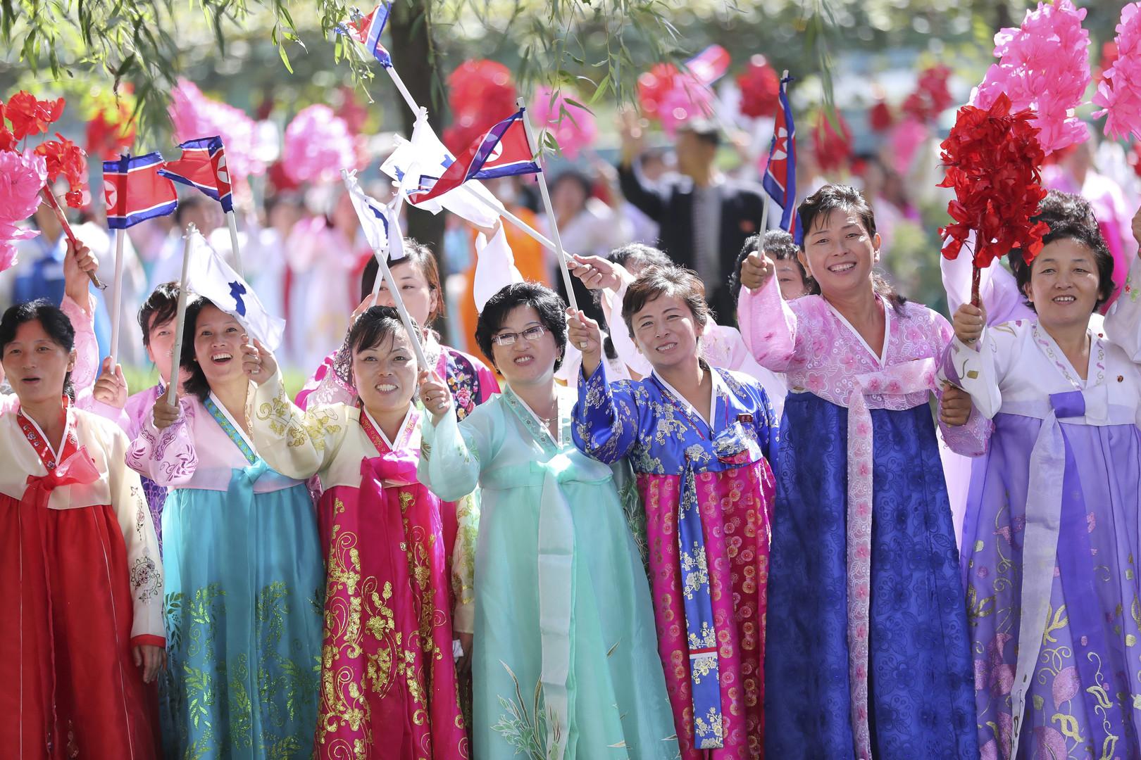 """Kim Jong-un lobt südkoreanischen Präsidenten für dessen """"unermüdliche"""" Vermittler-Rolle mit USA"""