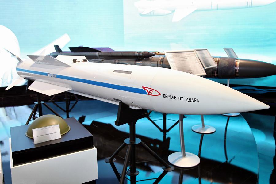 Bahnbrechende Hyperschall-Rakete für Russlands Su-57: US-Luftwaffe im Panikmodus
