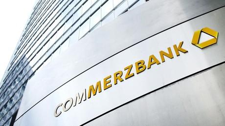 Commerzbank fliegt aus dem Dax - Wirecard steigt in Top-Börsenliga auf (Symbolbild)