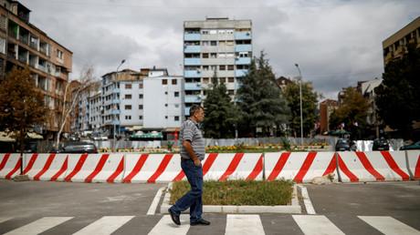 Neue Spannungen zwischen Kosovo-Albanern und Serbien