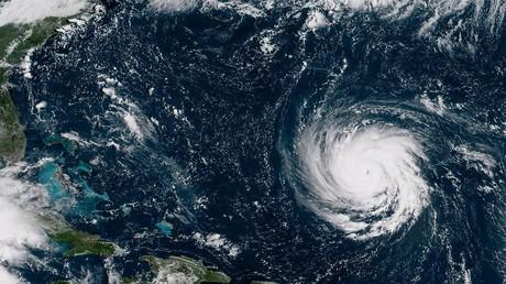 Ausnahmezustand: Hurrikan steuert auf US-Südostküste zu - große Evakuierung angeordnet