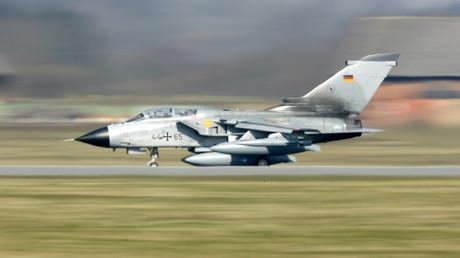 Werden deutsche Tornado-Jets bald Kampfeinsätze in Syrien fliegen?