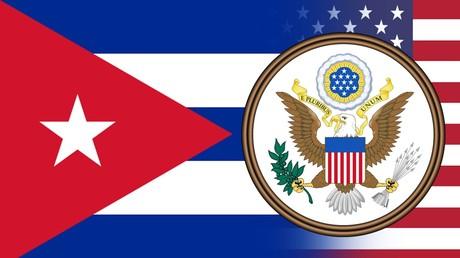 Seit über einem halben Jahrhundert wird das sozialistische Kuba von den USA bedrängt - politisch, wirtschaftlich, militärisch und geheimdienstlich.
