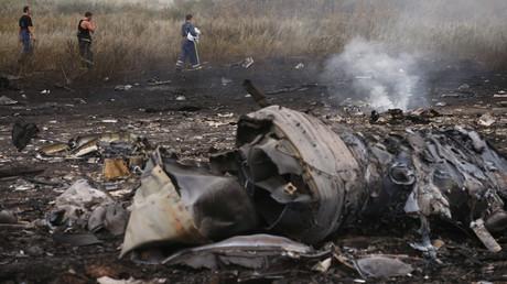 Keiner der Insassen von Flug MH-17 überlebte den Absturz der Maschine über der Ostukraine.