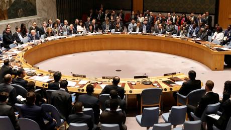 LIVE: Nach Abschuss von russischem Flugzeug – UN-Sicherheitsrat tagt zur Lage im Nahen Osten