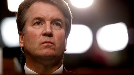 Sorgt für Kontroversen: Der Richter Brett Kavanaugh