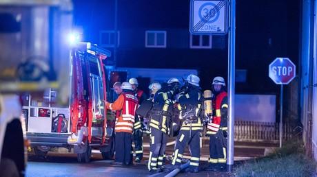 Moorbrand: Katastrophenfall ausgerufen - Evakuierung möglich (Symbolbild)