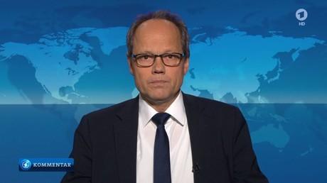 Quelle: Screenshot von www.tagesschau.de