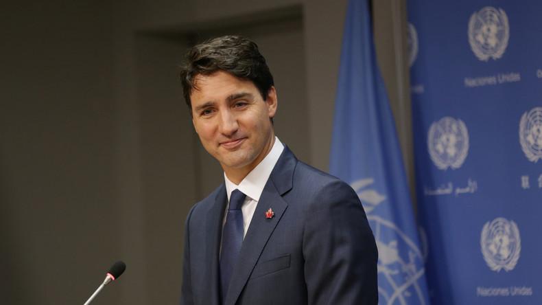 USA und Kanada einigen sich auf Neuauflage von Nafta