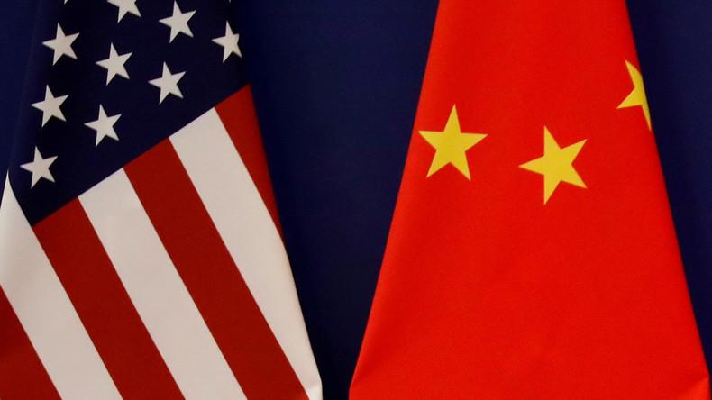 China sagt Sicherheitskonferenz mit den USA ab