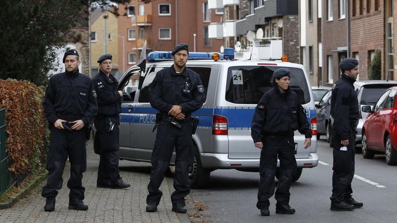 """Auslieferung eines iranischen Diplomaten aus Deutschland wegen """"Bombenanschlagsplänen"""""""
