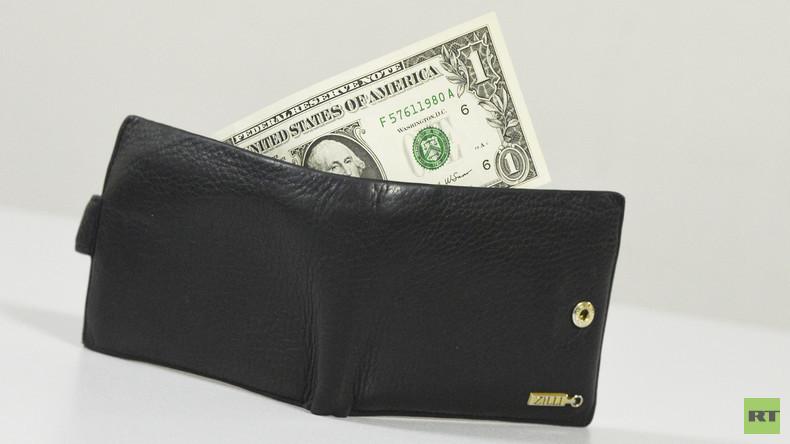 Bitte lächeln: Hoher Finanzbeamter Pakistans stiehlt Brieftasche von kuwaitischem Diplomaten