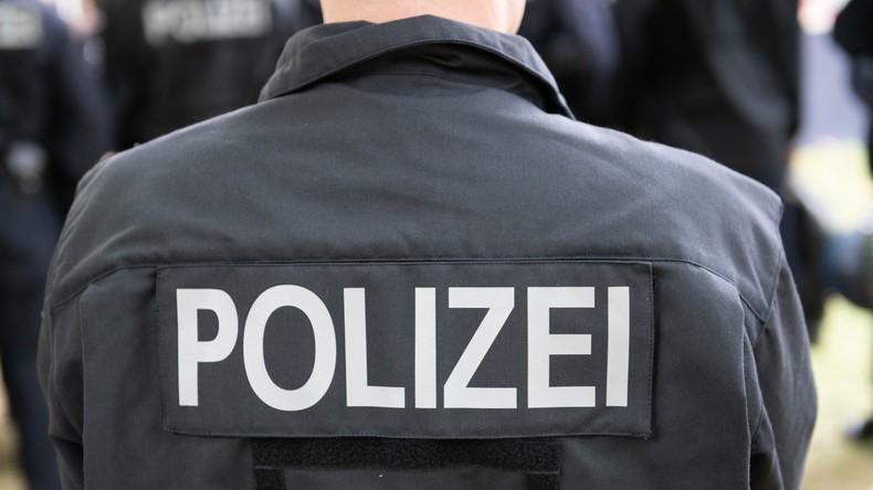 Sächsische Polizei gründet Task Force gegen Terror und Rechts