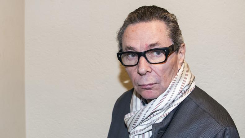 Nach Sex-Skandal um Literaturnobelpreis: Jean-Claude Arnault wegen Vergewaltigung verurteilt