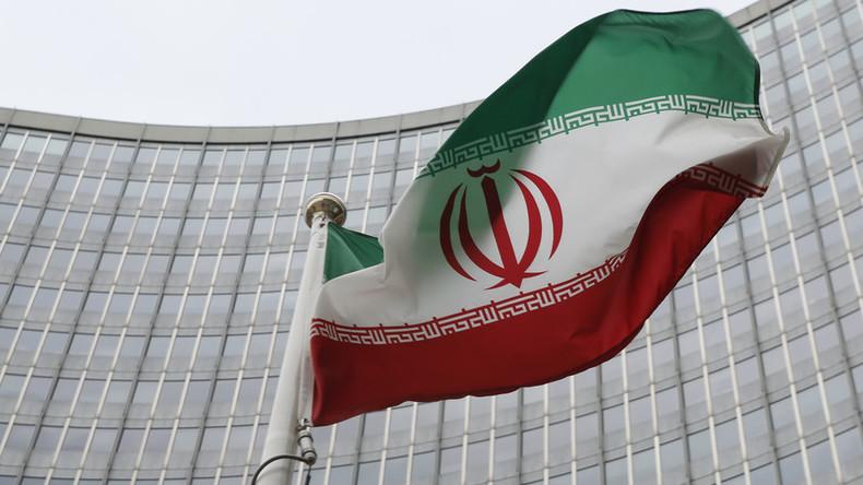 Iran erwägt Alternative zum SWIFT-Zahlungssystem zur Umgehung der US-Sanktionen