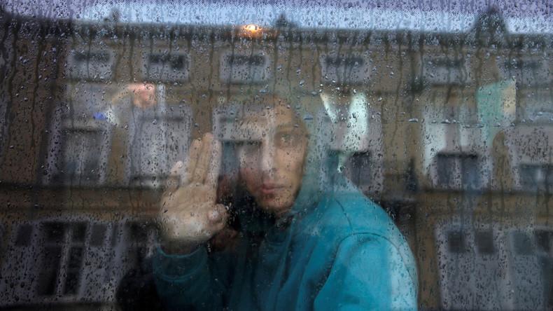 Das schwedische Problem Frankreichs: Abgelehnte afghanische Asylbewerber flüchten in den Süden