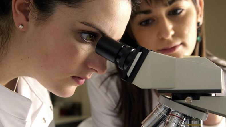 """""""Männer haben Physik erfunden"""": Forscher stellt Rolle von Frauen in Wissenschaft infrage"""