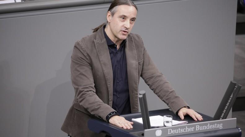 """Interview: Alexander Neu über Lösung im Kosovo-Konflikt: """"Berlins Argument ist verlogen"""""""
