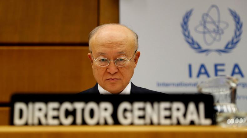 IAEA kontert israelische Aufforderung zu Atom-Überprüfung im Iran