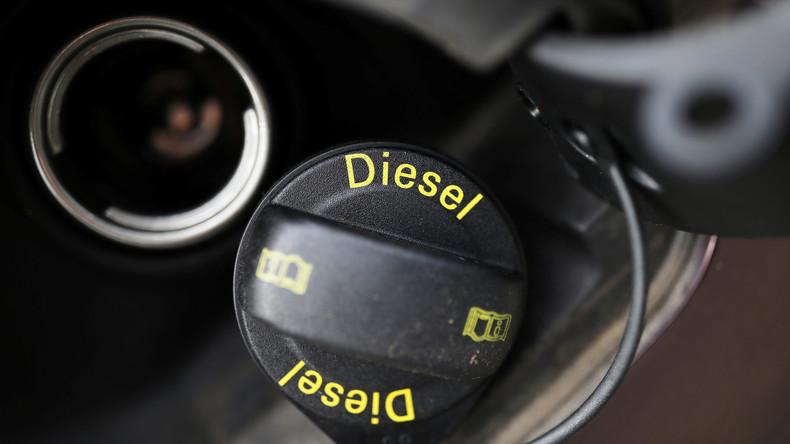 Umtausch oder Nachrüstung: Dieselbesitzer sollen wählen können – im Prinzip