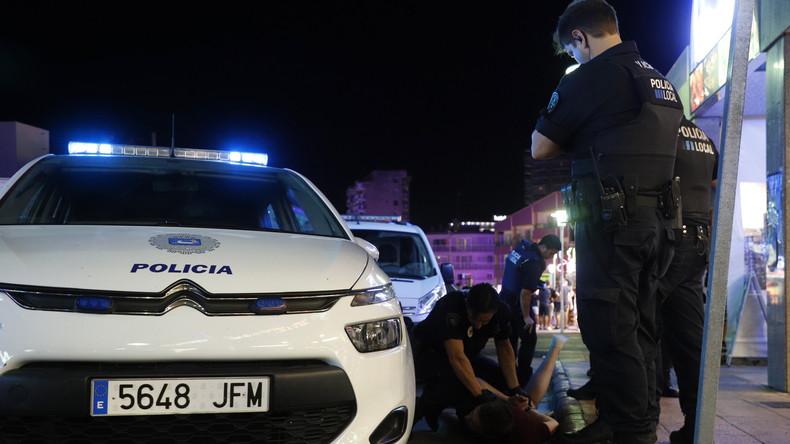 Dschihadistenring in spanischen Gefängnissen zerschlagen: 25 Verdächtige in 17 Haftanstalten