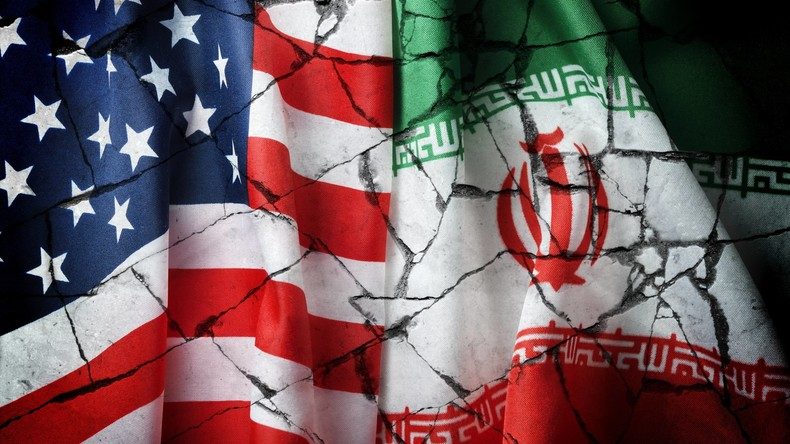 USA beenden Freundschaftsvertrag mit Iran