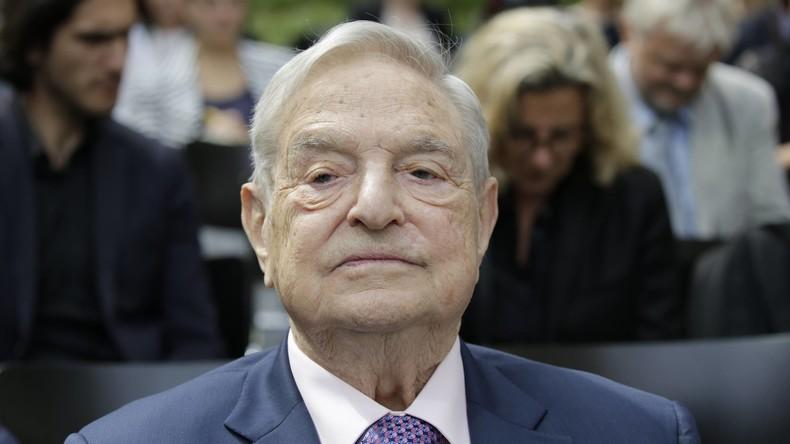 Soros-Stiftung nimmt Arbeit in Berlin auf  - Ausbau geplant