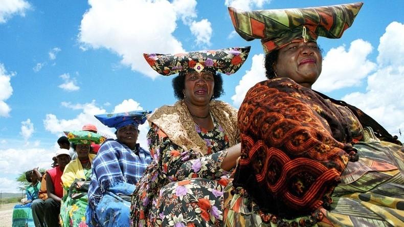 Namibia: Präsident fordert Verfassungsänderung für Enteignung weißer Farmer wie in Südafrika