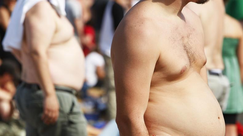 Gesundheitszustand des US-Militärs: Komasäufer, übergewichtige und schlaflose Menschen